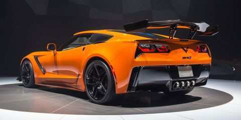 96 The New Chevrolet Corvette Zr1 2019 Spy Shoot Review by New Chevrolet Corvette Zr1 2019 Spy Shoot