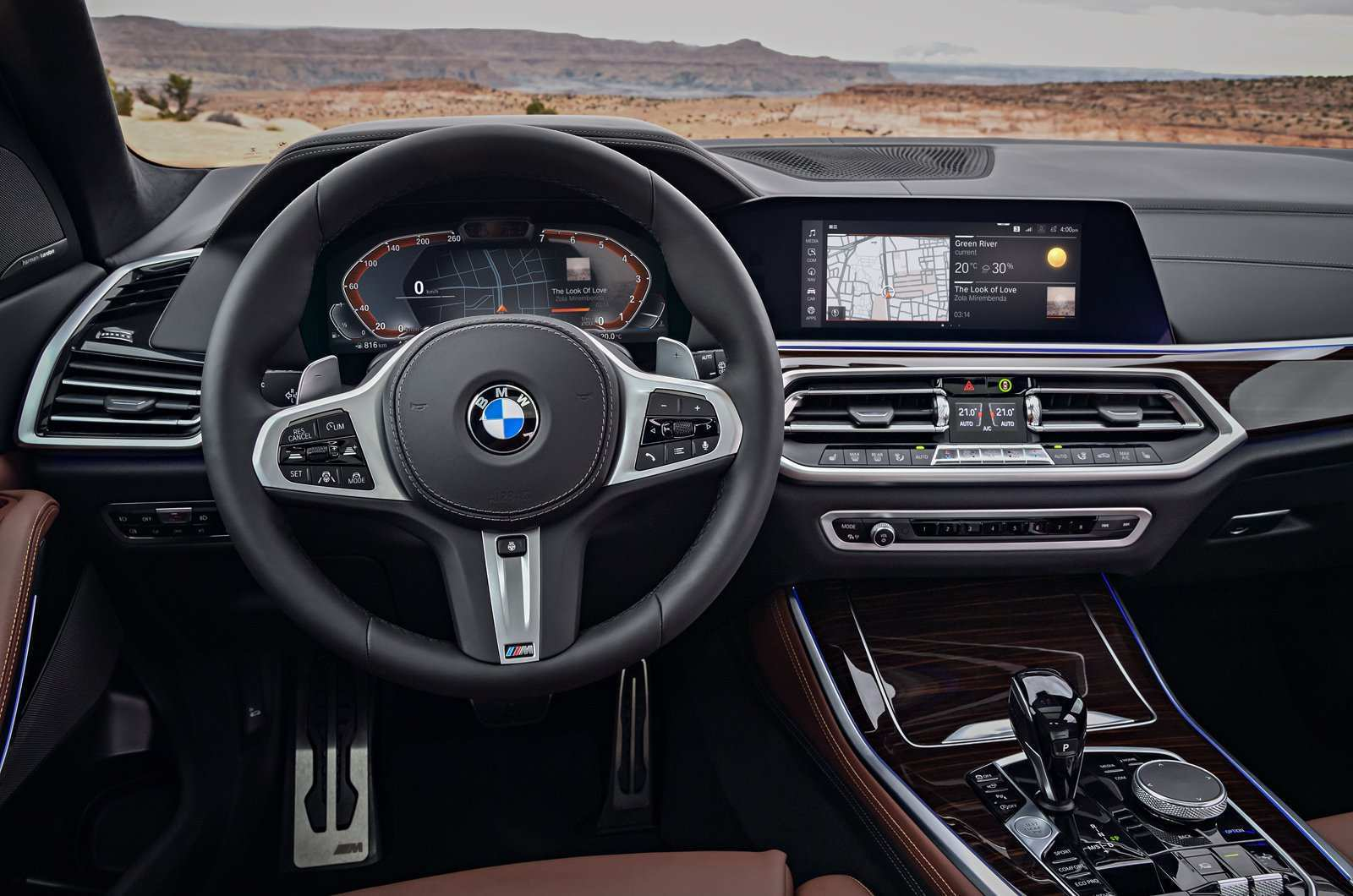 96 The The 2019 Bmw Dashboard Specs And Review Performance with The 2019 Bmw Dashboard Specs And Review