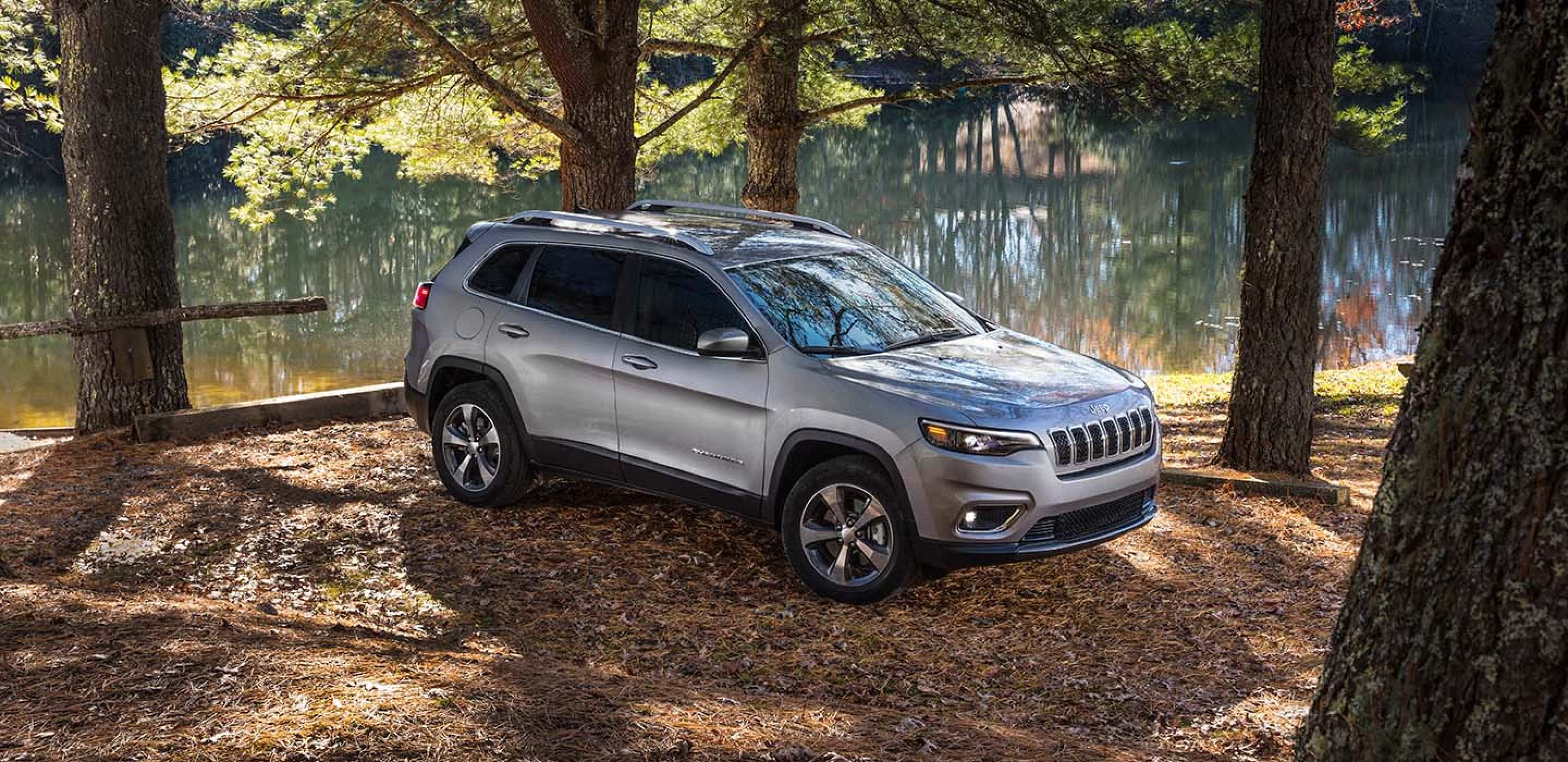 96 The The 2019 Jeep Cherokee Ride Quality Release Date Price And Review Price and Review for The 2019 Jeep Cherokee Ride Quality Release Date Price And Review