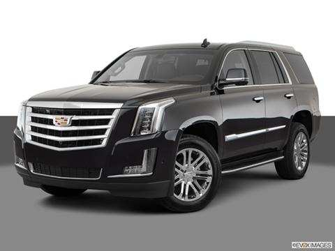 96 The The Cadillac Escalade 2019 Platinum Exterior Redesign and Concept by The Cadillac Escalade 2019 Platinum Exterior