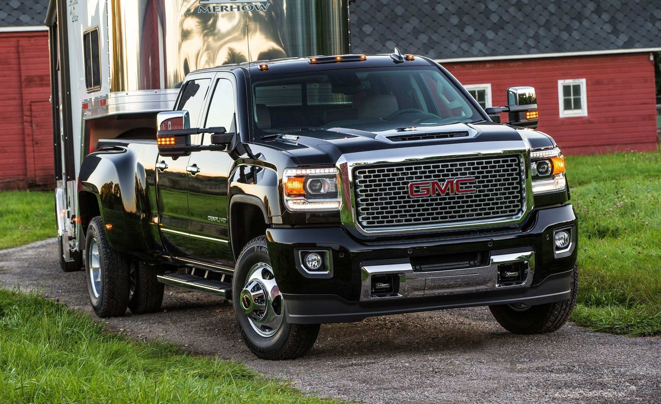96 The The Images Of 2019 Gmc Sierra Release Specs And Review Prices for The Images Of 2019 Gmc Sierra Release Specs And Review