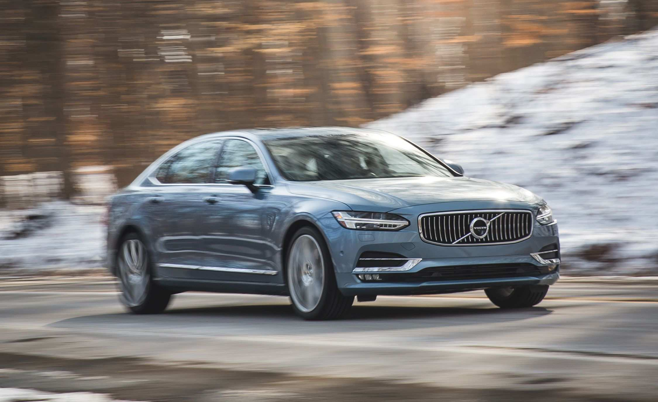 96 The The S90 Volvo 2019 Review Speed Test by The S90 Volvo 2019 Review