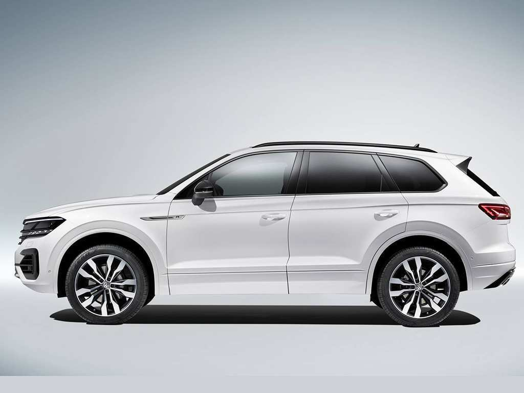 96 The Volkswagen Touareg 2019 Price In Kuwait Review Price with Volkswagen Touareg 2019 Price In Kuwait Review