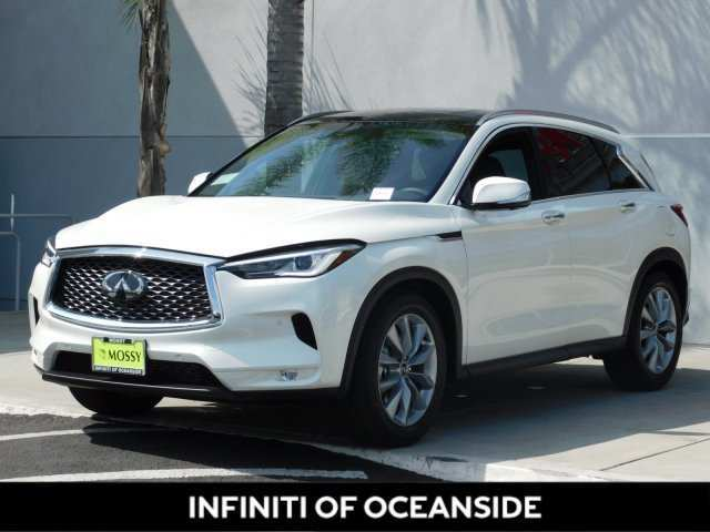 97 All New Infiniti Qx50 2019 Images Overview And Price Engine for Infiniti Qx50 2019 Images Overview And Price
