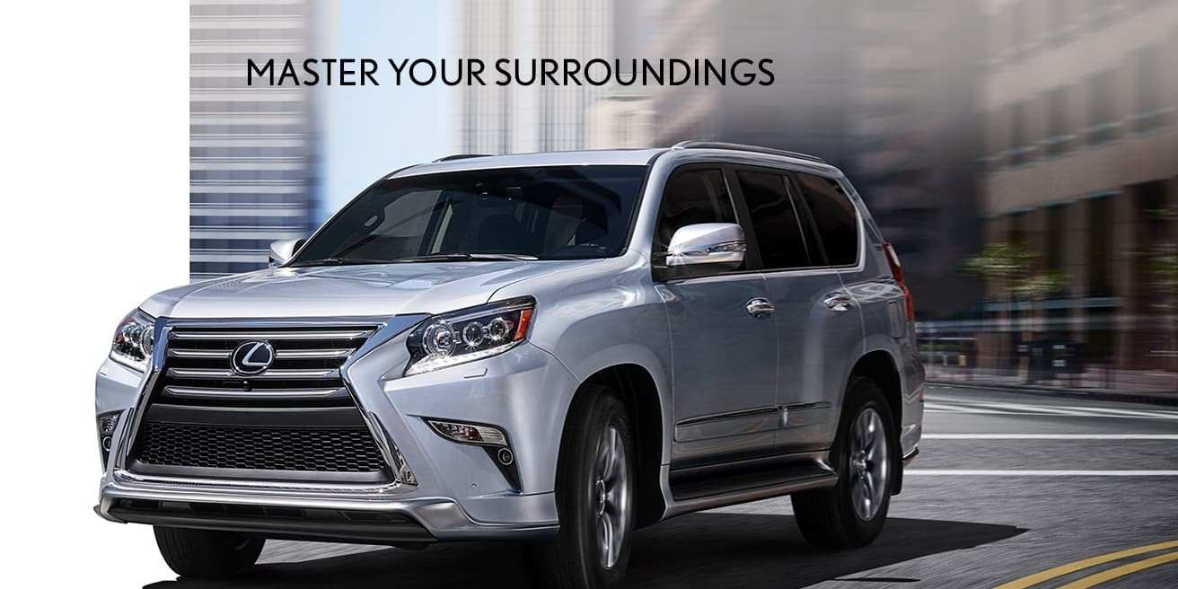 97 All New Lexus 2019 Gx Redesign First Drive Pricing by Lexus 2019 Gx Redesign First Drive