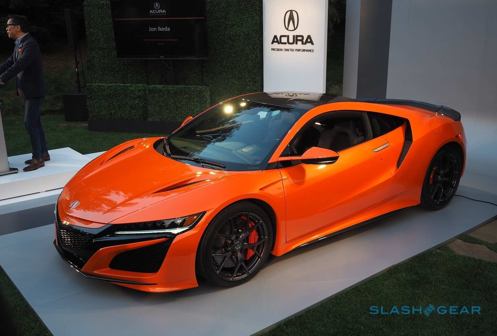 97 All New New 2019 Acura Nsx Msrp Picture Release Date And Review Ratings by New 2019 Acura Nsx Msrp Picture Release Date And Review