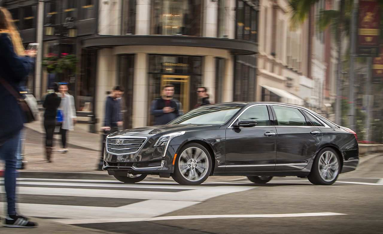 97 All New New Ct6 Cadillac 2019 Price Review And Specs Speed Test for New Ct6 Cadillac 2019 Price Review And Specs