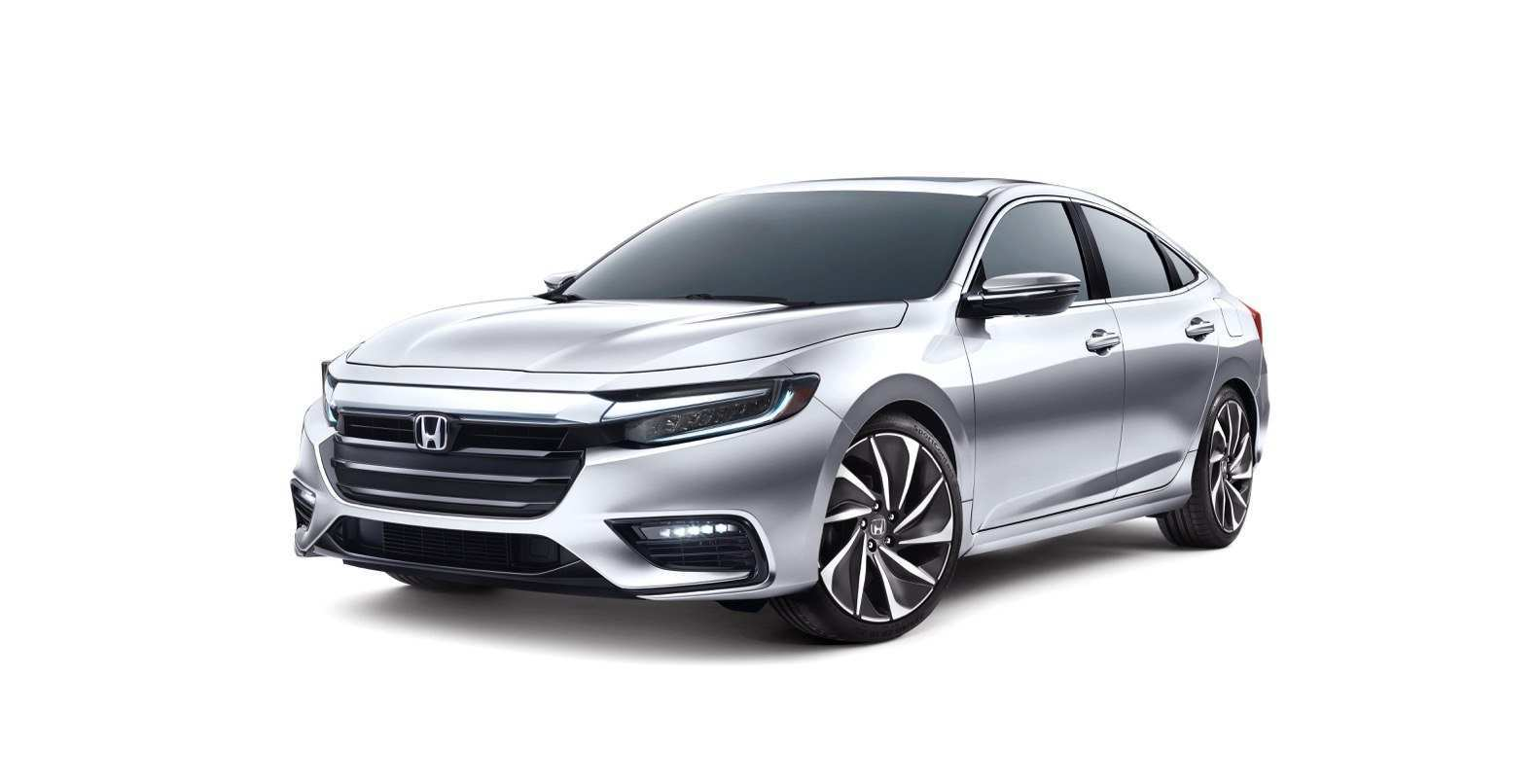 97 All New New Honda Accord Hybrid 2019 Price And Release Date Specs by New Honda Accord Hybrid 2019 Price And Release Date