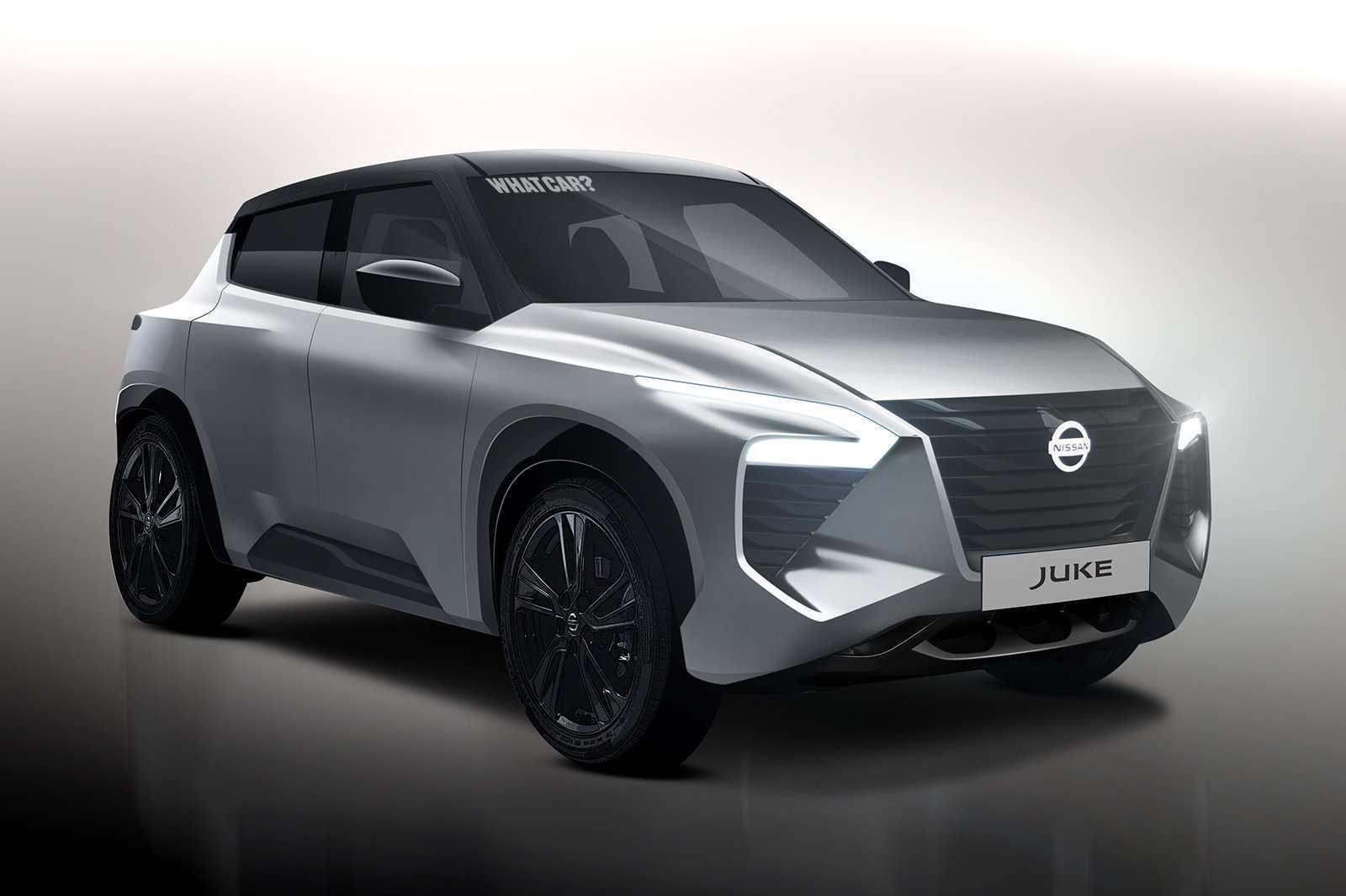 97 All New Nissan Juke 2019 Release Date Specs by Nissan Juke 2019 Release Date