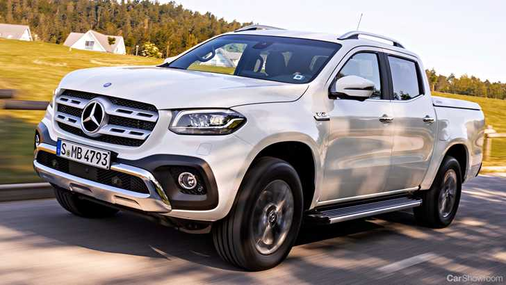 97 Best Review 2019 Mercedes X Class Overview for 2019 Mercedes X Class