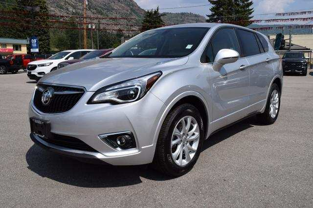 97 Best Review Best 2019 Buick Envision For Sale Spesification Release Date for Best 2019 Buick Envision For Sale Spesification