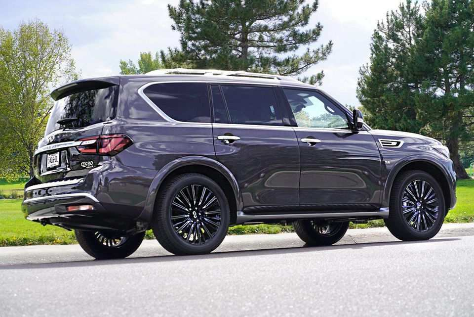 97 Best Review Best 2019 Infiniti Qx80 Price Performance Model with Best 2019 Infiniti Qx80 Price Performance
