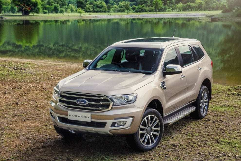 97 Best Review Ford In 2019 Specs Redesign and Concept by Ford In 2019 Specs