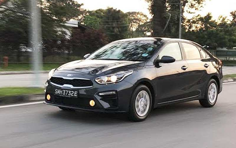 97 Best Review Kia Cerato 2019 Release Date New Engine Release Date for Kia Cerato 2019 Release Date New Engine
