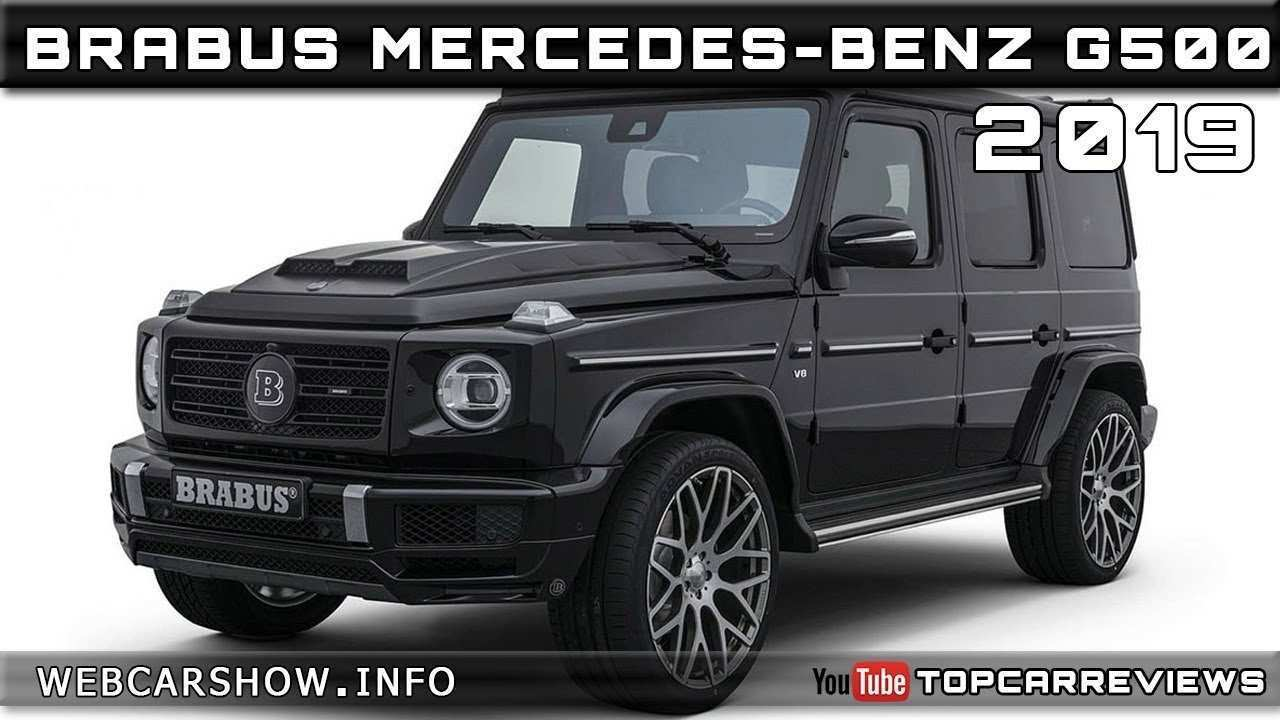 97 Best Review Mercedes G Class 2019 Youtube Review And Price Performance for Mercedes G Class 2019 Youtube Review And Price