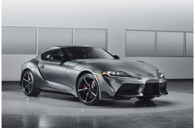 97 Best Review New Supra Toyota 2019 Redesign And Price Configurations for New Supra Toyota 2019 Redesign And Price