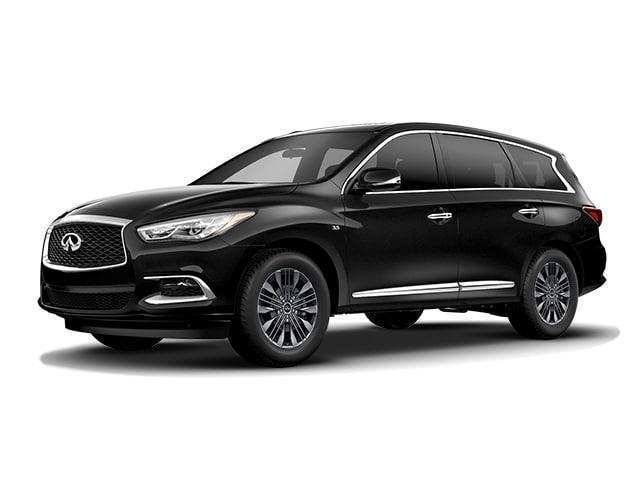 97 Best Review The 2019 Infiniti Qx60 Trim Levels Release Redesign and Concept for The 2019 Infiniti Qx60 Trim Levels Release