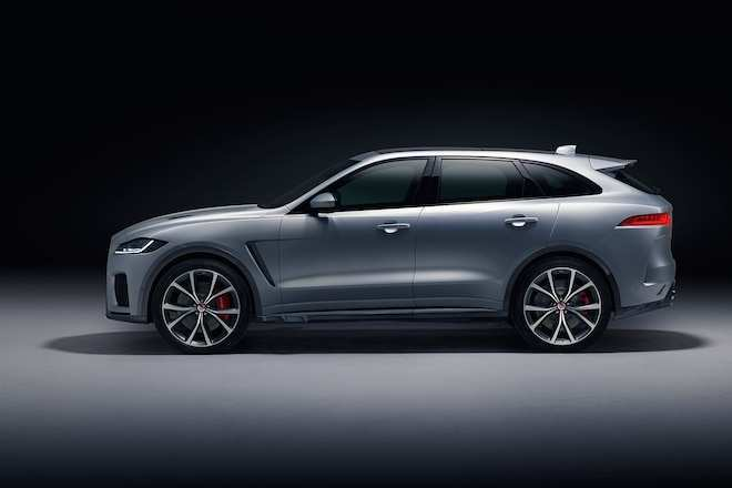 97 Best Review The 2019 Jaguar F Pace Interior First Drive Images by The 2019 Jaguar F Pace Interior First Drive