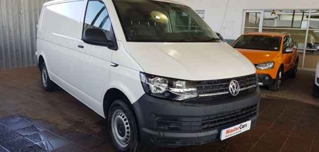 97 Best Review Vw Van 2019 Performance and New Engine with Vw Van 2019