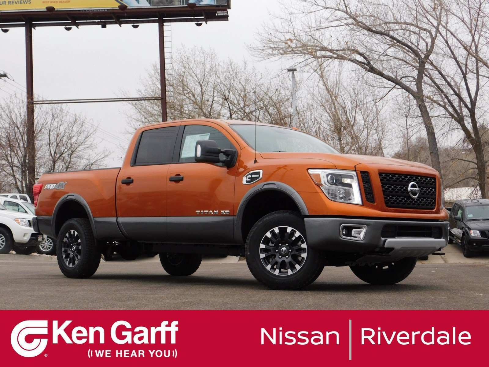 97 Concept of Best Nissan 2019 Titan Xd Overview And Price Price for Best Nissan 2019 Titan Xd Overview And Price