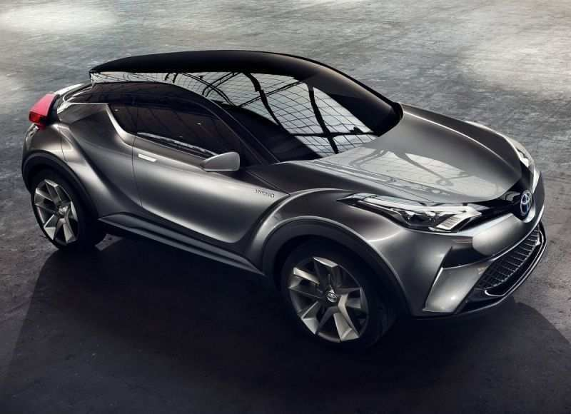 97 Concept of Toyota 2019 Release Date Price and Review by Toyota 2019 Release Date