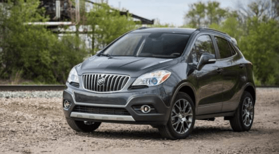 97 Gallery of 2019 Buick Encore Release Date Engine Specs and Review by 2019 Buick Encore Release Date Engine