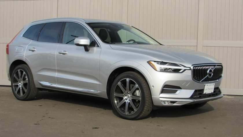 97 Gallery of Best Volvo T5 2019 Review Images with Best Volvo T5 2019 Review