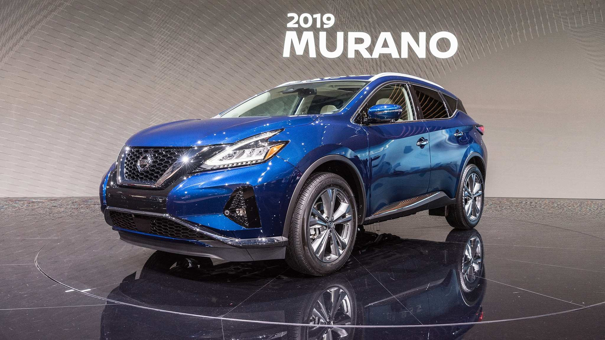 97 Gallery of New Murano Nissan 2019 Picture Specs and Review with New Murano Nissan 2019 Picture