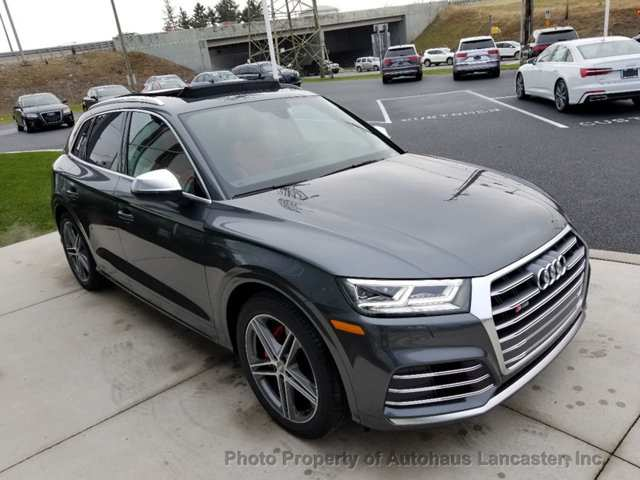 97 Gallery of New Sq5 Audi 2019 Picture Release by New Sq5 Audi 2019 Picture