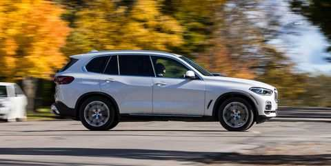 97 Gallery of Review Of 2019 Bmw X5 Performance Spesification for Review Of 2019 Bmw X5 Performance