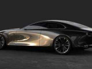 97 Gallery of The 2019 Mazda Vision Coupe Price Concept Images with The 2019 Mazda Vision Coupe Price Concept