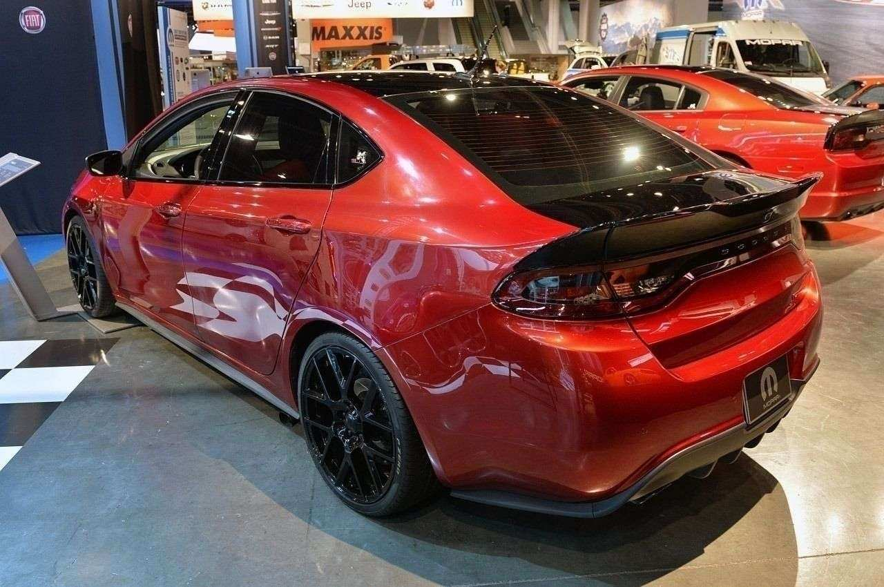 97 Gallery of The Dodge 2019 Dart Review And Release Date Wallpaper for The Dodge 2019 Dart Review And Release Date
