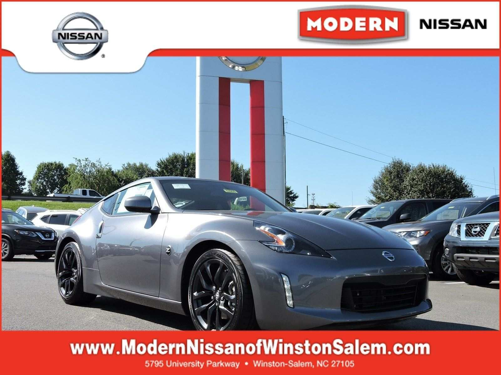 97 Great Best 2019 Nissan 370Z Brochure Spesification Release Date by Best 2019 Nissan 370Z Brochure Spesification