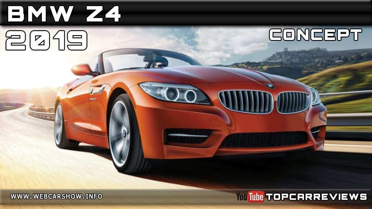 97 Great Bmw 2019 Z4 Price Price And Release Date History with Bmw 2019 Z4 Price Price And Release Date