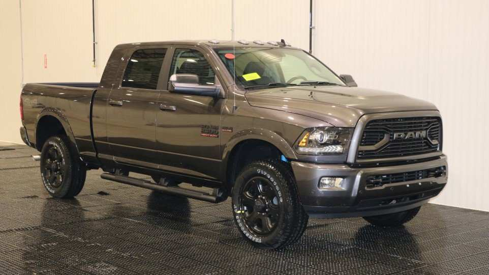 97 Great New 2019 Dodge Mega Cab 2500 Review Concept for New 2019 Dodge Mega Cab 2500 Review