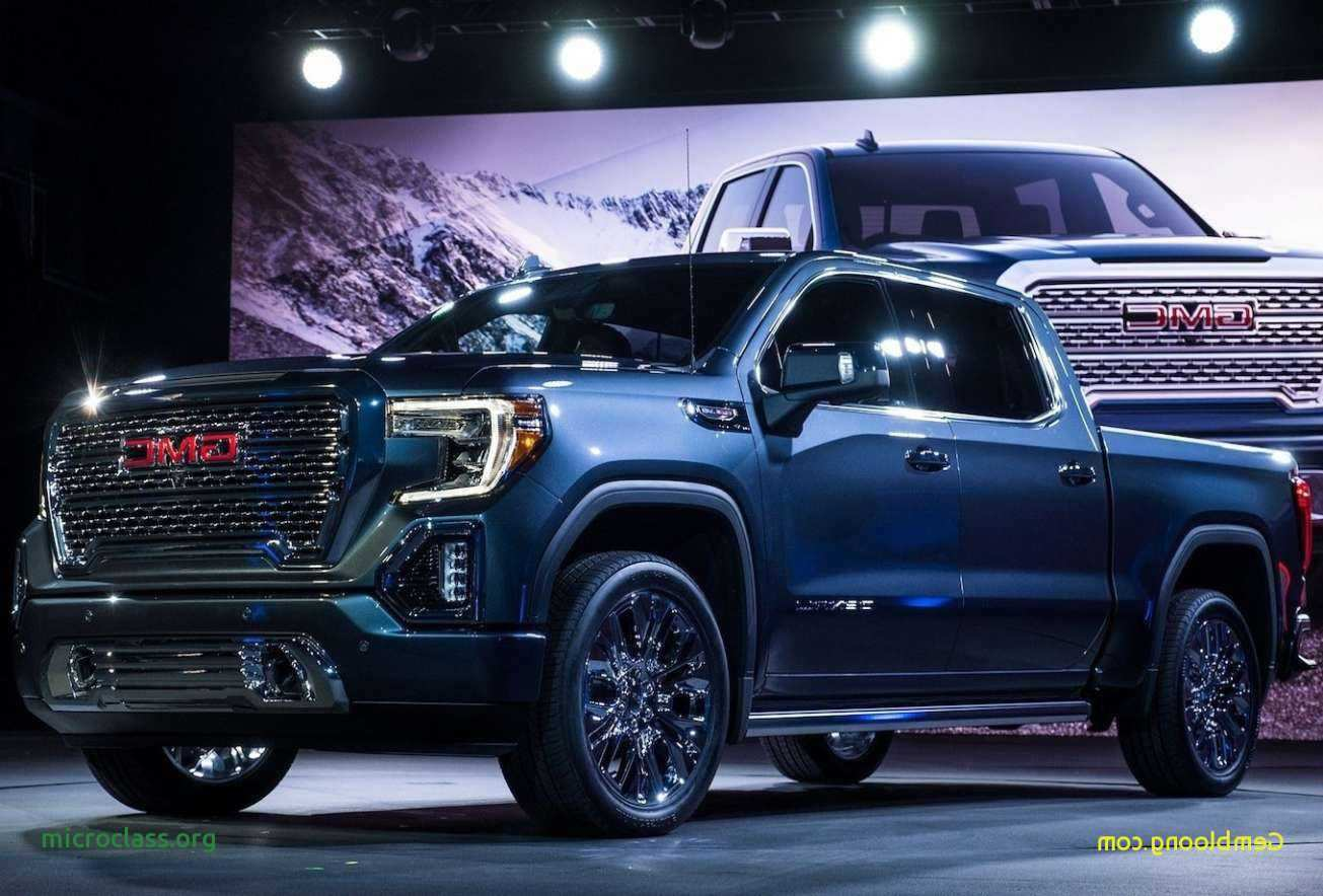 97 Great New 2019 Gmc Sierra Vs Silverado Review Specs And Release Date History by New 2019 Gmc Sierra Vs Silverado Review Specs And Release Date