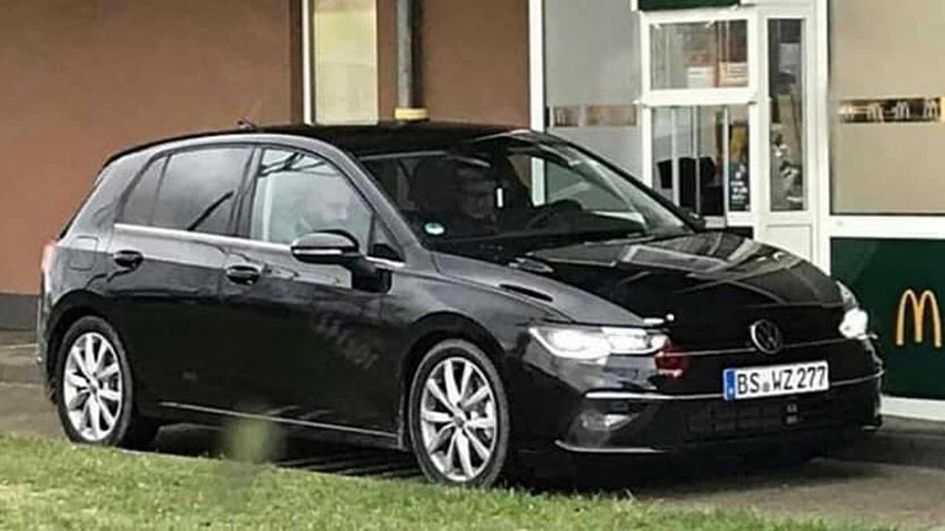 97 Great New 2019 Volkswagen R New Concept Release Date by New 2019 Volkswagen R New Concept