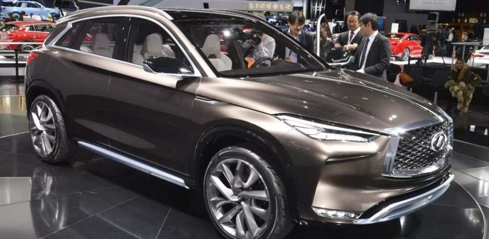 97 Great The 2019 Infiniti Qx60 Trim Levels Release Configurations with The 2019 Infiniti Qx60 Trim Levels Release