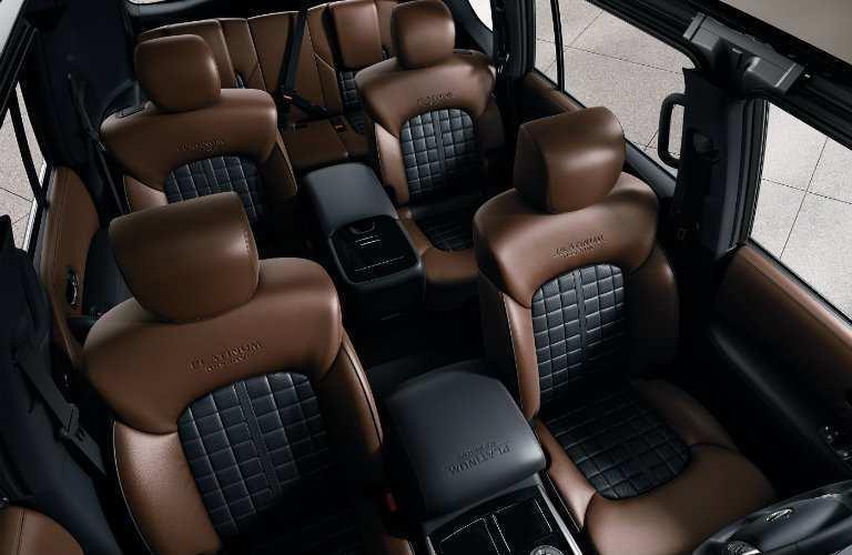 97 New 2019 Nissan Titan Interior Redesign for 2019 Nissan Titan Interior