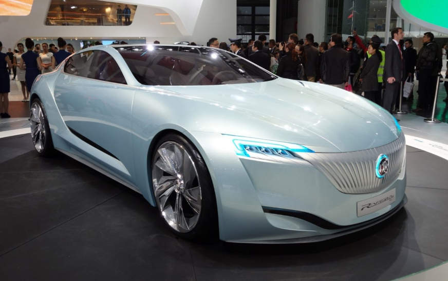 97 New Buick Concept Cars 2019 Picture Release Date And Review Concept for Buick Concept Cars 2019 Picture Release Date And Review