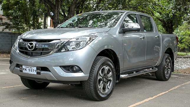 97 New Mazda Bt 50 Pro 2019 Review Picture for Mazda Bt 50 Pro 2019 Review
