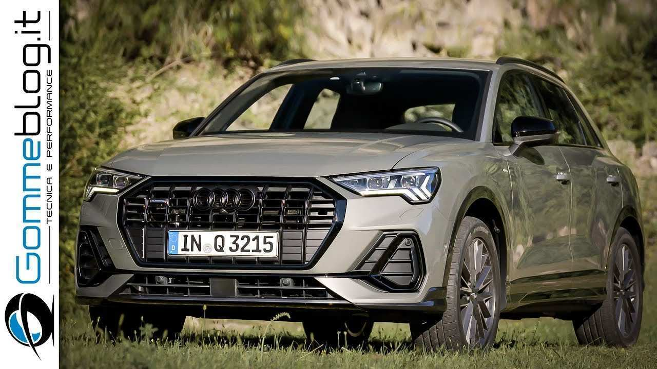 97 New New Audi Q3 2019 Price First Drive Engine for New Audi Q3 2019 Price First Drive