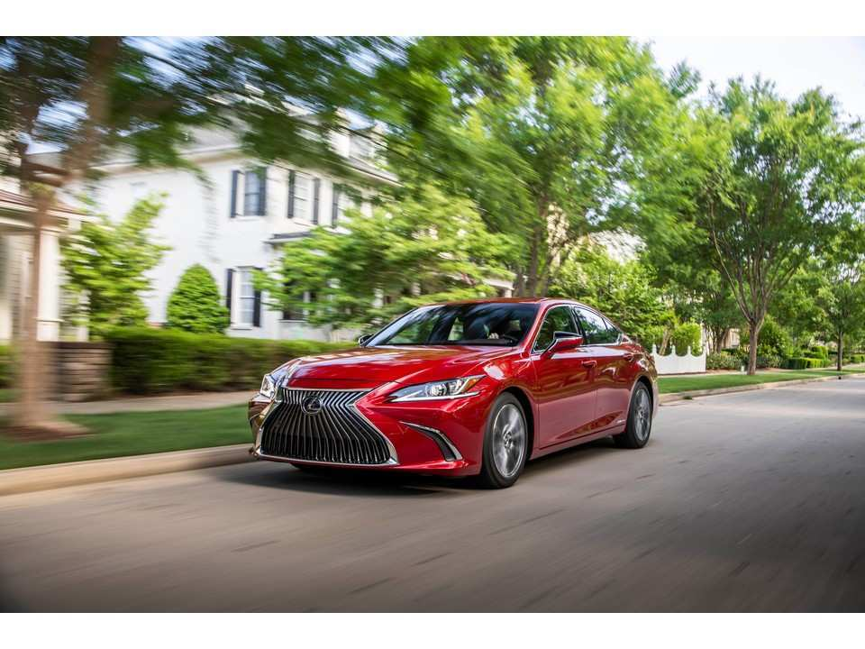 97 New The 2019 Lexus Es Hybrid Price Review And Price Model with The 2019 Lexus Es Hybrid Price Review And Price