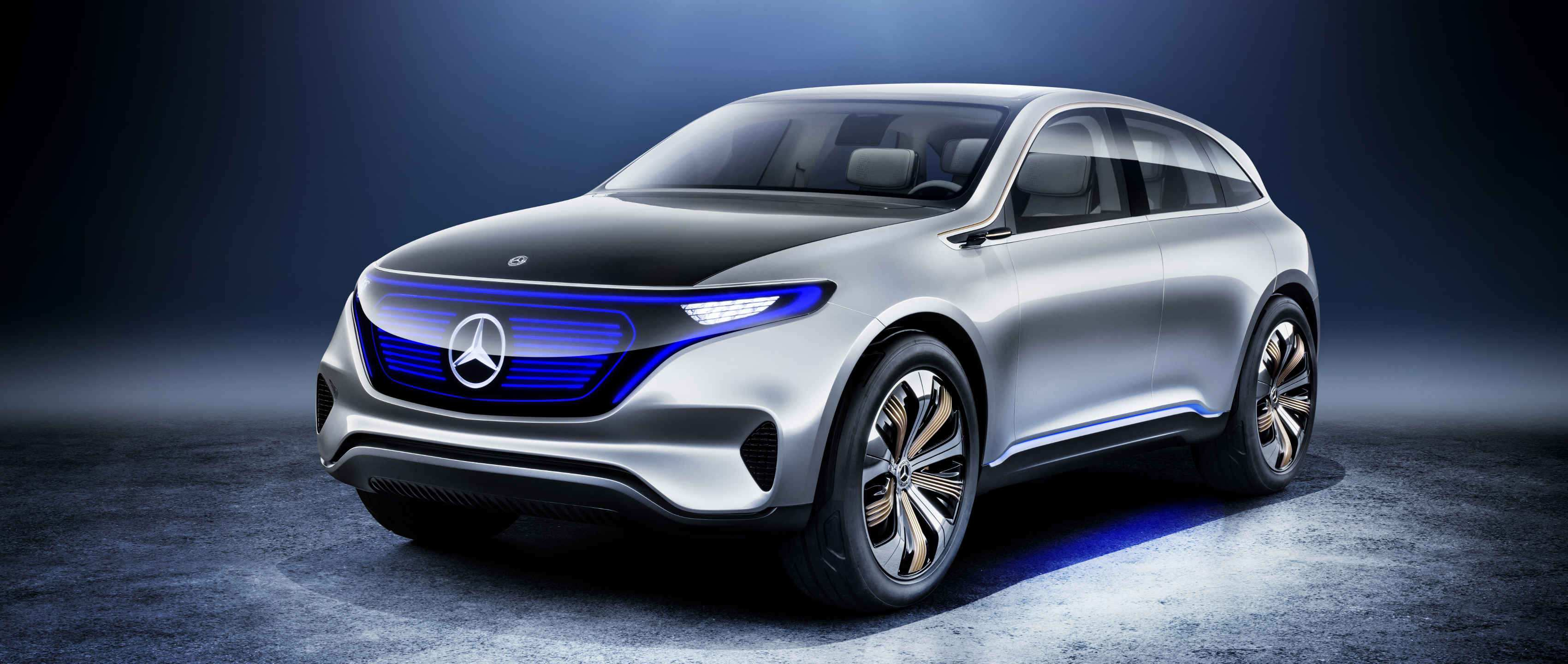 97 New The Mercedes Eq 2019 Price Reviews with The Mercedes Eq 2019 Price