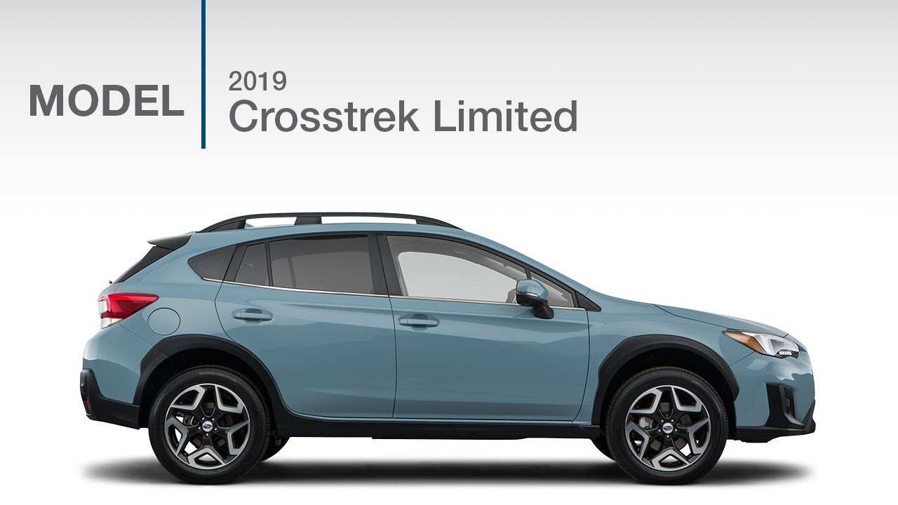97 New The Subaru 2019 Crosstrek Overview Interior for The Subaru 2019 Crosstrek Overview