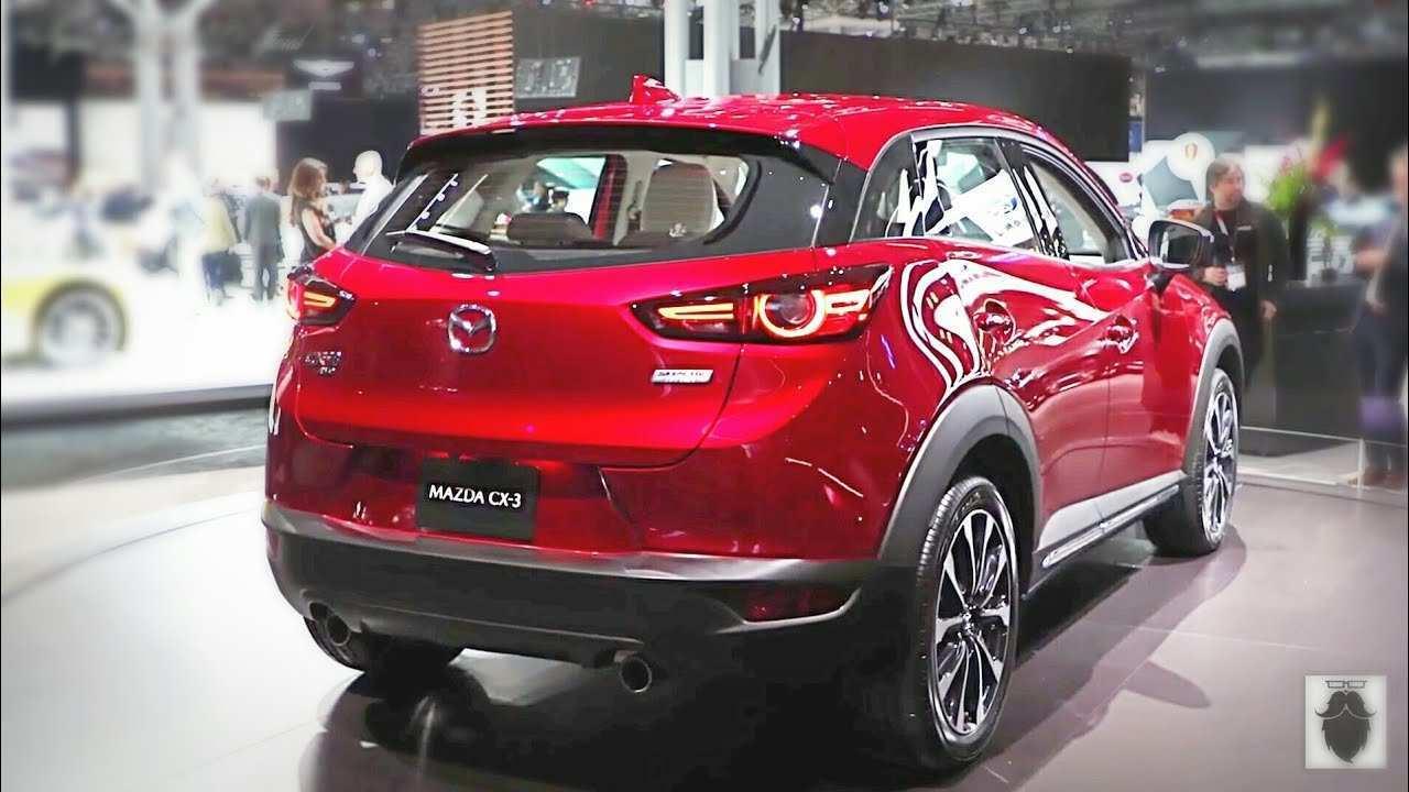 97 New X3 Mazda 2019 History for X3 Mazda 2019