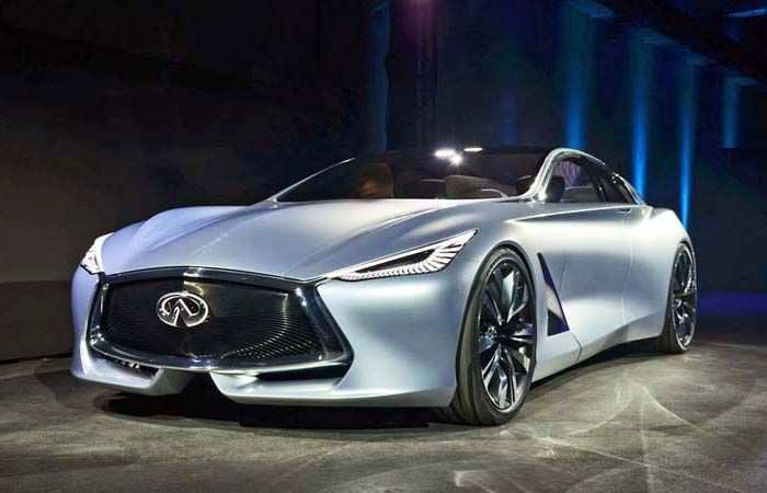 97 The 2019 Infiniti Vehicles Picture Model for 2019 Infiniti Vehicles Picture