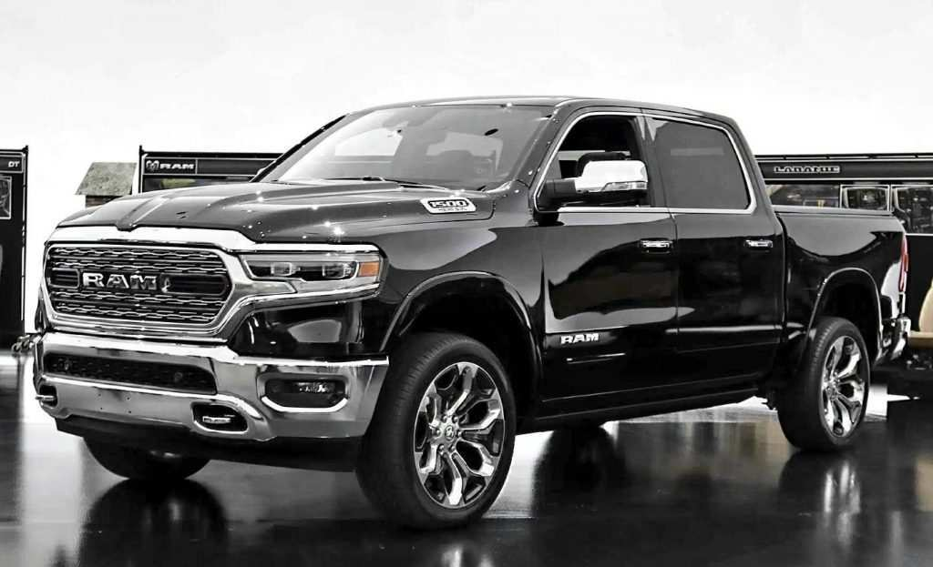97 The Best Dodge Laramie 2019 Concept Release Date with Best Dodge Laramie 2019 Concept