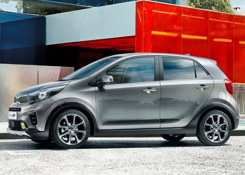 97 The Kia Picanto 2019 Xline Price and Review for Kia Picanto 2019 Xline