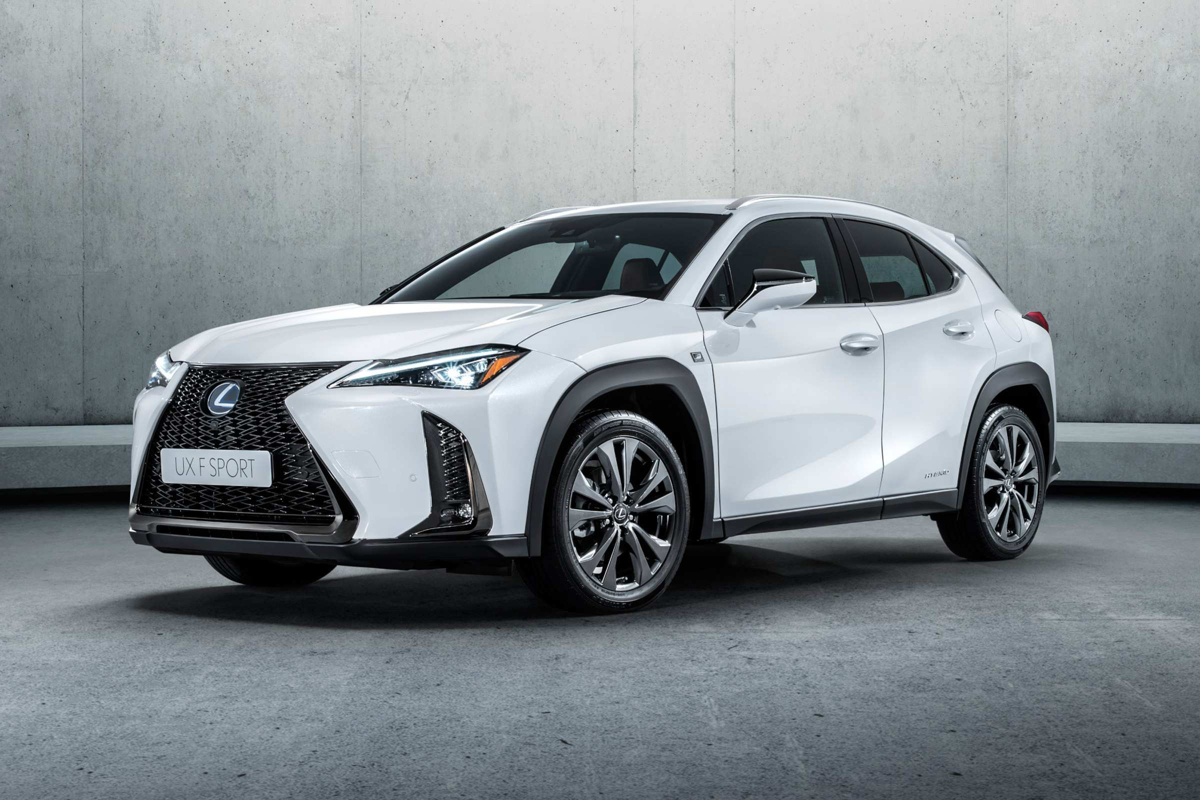 97 The Lexus Ux 2019 Price 2 Model for Lexus Ux 2019 Price 2
